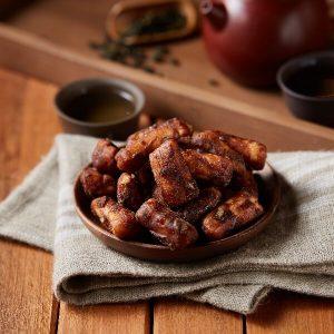 【台北御珍】桂花江米條-素食可食用五包入--年節限定